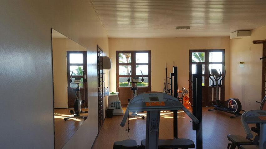 Casa de Praia Fortaleza Academia